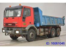 2002 Iveco Euro Trakker 380 - 6