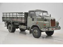 Used 1982 MAN 11.136