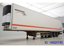 2006 DESOT 33 PAL. + Carrier