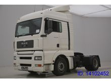 2006 MAN TGA 18.430 XLX