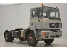2000 MAN 19.403 F2000 - 4X4
