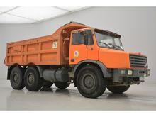 1998 Perlini 13-133-6x4