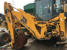 Used 2014 JCB 3CX SH