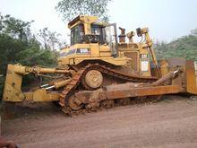 2008 Caterpillar D9R SHANGHAI T