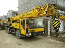 2012 XCMG 25K SHANGHAI TAILE CO