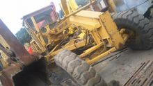 2005 Caterpillar 140G SHANGHAI