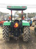 2006 John Deere 5403 Tractor (7