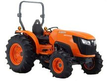 New 2017 Kubota MX58