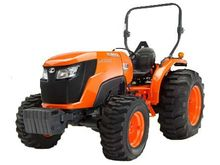 New 2016 Kubota MX48