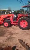 2008 Kubota Grand L3940GST (4WD
