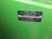 2014 John Deere 9560R