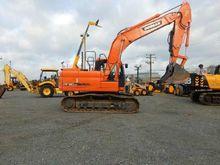 2014 Doosan Construction DX180L