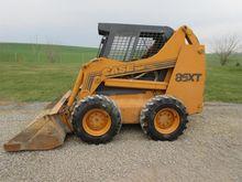 2000 Case 85 XT Skid Steer Load
