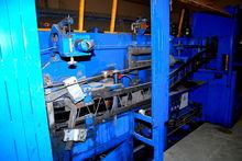 2006 Truss Girder Welding Line