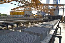 Concrete Masonry Production Lin