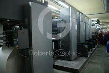 2006 GOSS M600 - A24 5058