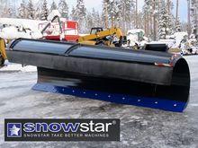 Snowstar Area 3600