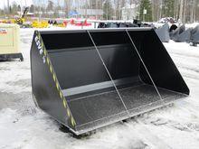 Volvo Snow / Chain Saw 3.0m3 Es