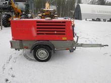 Kaeser M50 S / A Compressor Wag