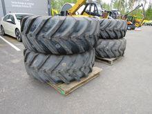 Michelin XMCL 480 / 80R26 JCB t