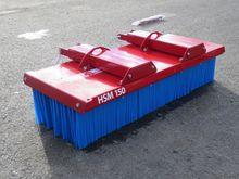 Hilltip SweepAway HSM150-12 bru