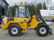L40BTP Volvo Wheel Loader 2011