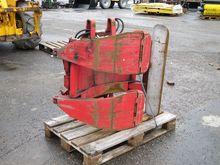 Auramo RC 125 J Trunk trailer t