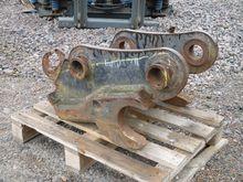 Gjerstad GJ500 mechanical quick
