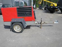 Kaeser M22 S / A Compressor Wag