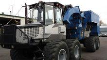 Used 2009 BRUKS 805.