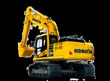 2014 Komatsu PC290LC-10 508971