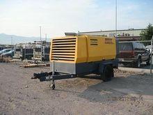 2009 ATLAS COPCO XAMS850