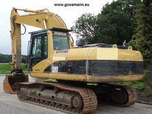 2005 CAT 325 CLN