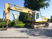 2009 Liebherr R 916 LC
