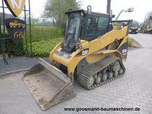 2006 CAT 257 B