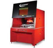 ELECTROX EMS400 lasermärkning o