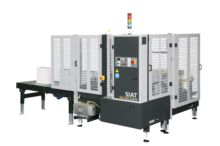 Used SIAT Erector F1