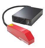 ELECTROX Laser för märkning/gra
