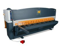 Used HACO TS hydr. G