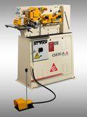 GEKA Microcrop 36 hydr. Profile