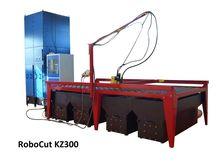 Used PLASMA CNC cutt