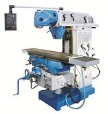 Kapema X 6436 milling machine