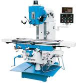 Kapema VM 320C milling machine