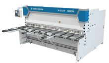 GASPARINI Machine axes X-Cut