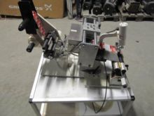 Used Labeler - label