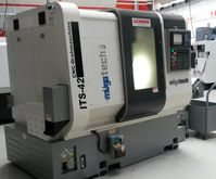 Used Muga-Tech ITS-4