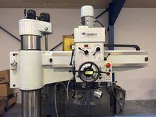 2014 SIEG radial drill ZB 3040x