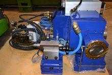 MECCANICA Scotti - 4-5 Axis CNC