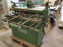 Vertongen P E machines selling
