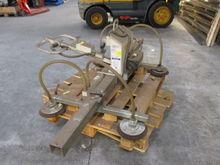 Used Schmal vacuum l